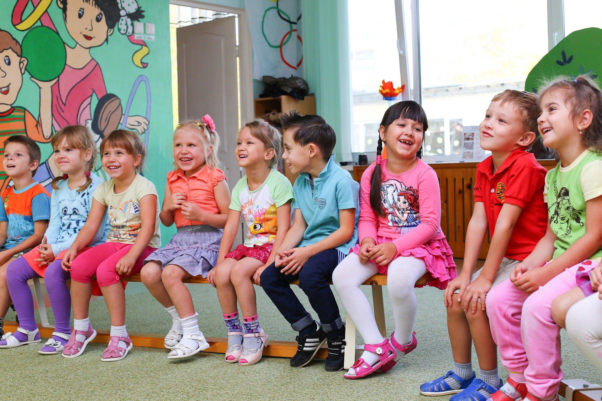 Examining Your Kindergarten Diploma